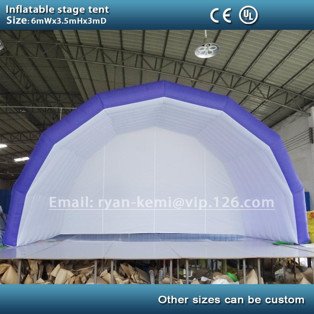 Gonflabile cort de nunta gonflabile gradina marquee evenimente în aer liber cort gonflabile cort arată comerțului