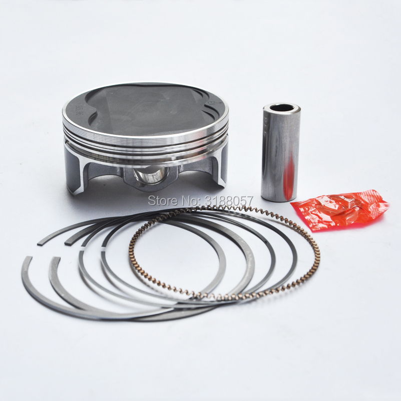 94MM Big Bore Piston PIN Kit FOR Suzuki Quadsport LTZ400 94mm 434cc 2003 2014