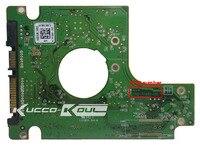 WD HDD PCB Logic Board 2060 771692 005 REV A For 2 5 SATA Hard Drive