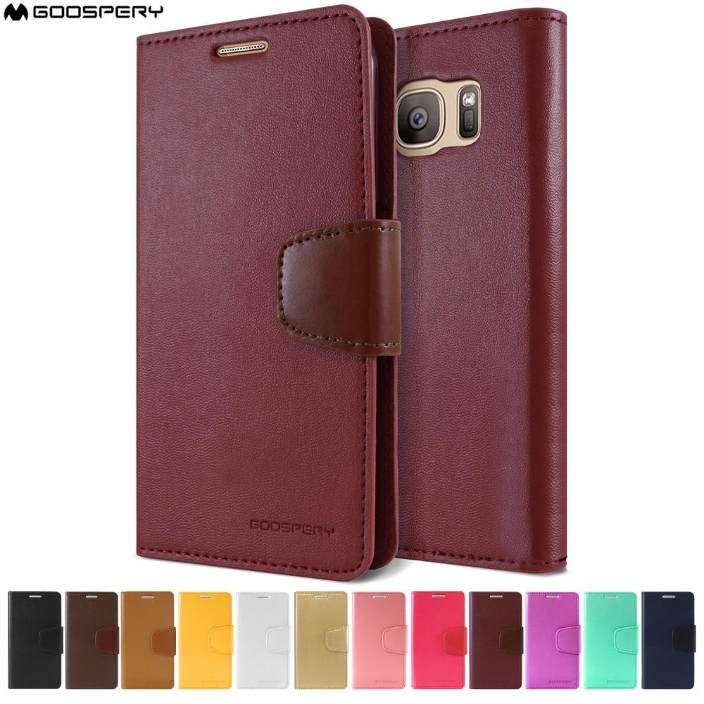 For Samsung Galaxy J7 Neo J701m Nxt J701f Core Duos Plush Goospery Fancy Diary Case Mercury Sonata Tpu Leather Wallet Flip Cover S6 S7 Edge