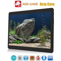 NERLMIAY 9 7 Inch Tablet PC 4 64GB ROM 3G Octa Core Tablet Android 5 1