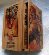 One Piece Handmade Cigarette Case 10.3×6.6×2.6cm