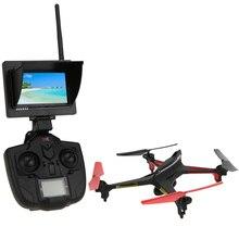 Wltoys XK Alien X250A 2 4G 4CH 6 Axis Gyro 5 8G RC FPV Quadcopter Drone