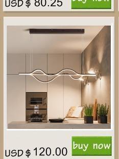HTB1UuqMX81D3KVjSZFyq6zuFpXak NEO Gleam Rectangle Aluminum Modern Led ceiling lights for living room bedroom AC85-265V White/Black Ceiling Lamp Fixtures