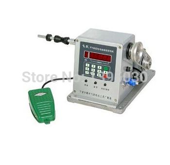 цена на 1pc Diameter 0.03-0.35mm CNC Coil Winder Electronic Coil Winding Machine FY-650