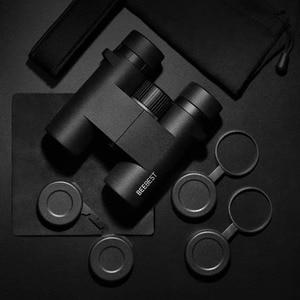 Image 2 - Original Xiaomi Beebest Binoculars 8X32 Professional Hunting Telescope Wide Angle Camping HD 8 Times View Field IP67 Waterproof