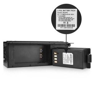 Image 5 - Transceptor RS 978 SSB HF SDR HAM RADIO 1,8 30MHz SSB HF con batería de ion de litio de 3800mah, novedad