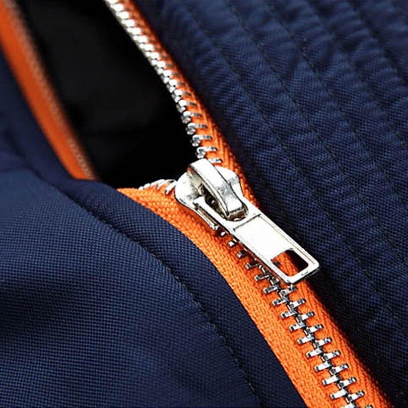2016 Inverno Cotone imbottito Parka Abbigliamento Thicking giacca A Vento  Da uomo Cappotto con Cappuccio Di Pelliccia Giacche di Alta Qualità maschio  Plus ... 35c7efd9f50