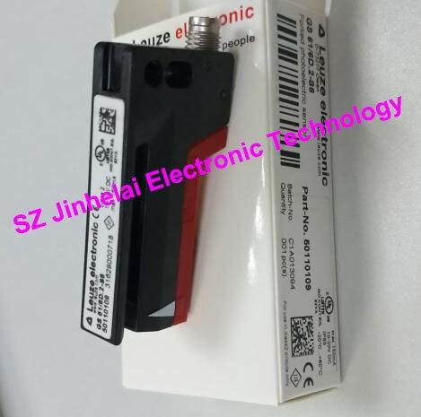 GS 61/6D.2-S8 (GS61/6D.2-S8) New and original Germany LEUZE Photoelectric switch Trough type sensor ft328 3 4p new and original germany leuze photoelectric switch