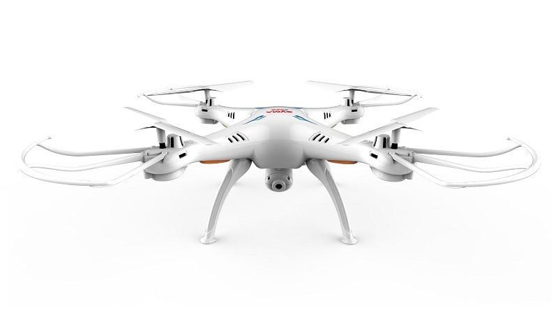 Quadcopter X5SW vandaag X5C