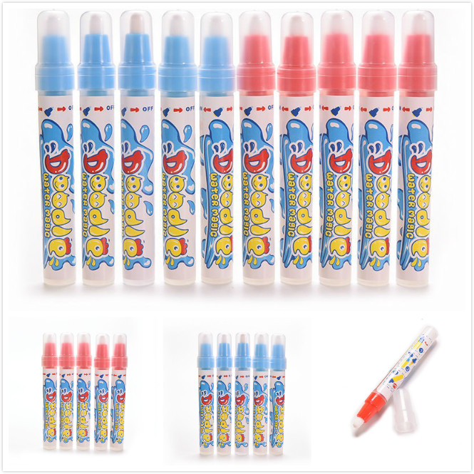 New Aquadoodle Water Drawing Toys Magic Pen Replacement Pen