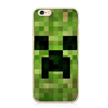 Minecraft Phone Cases