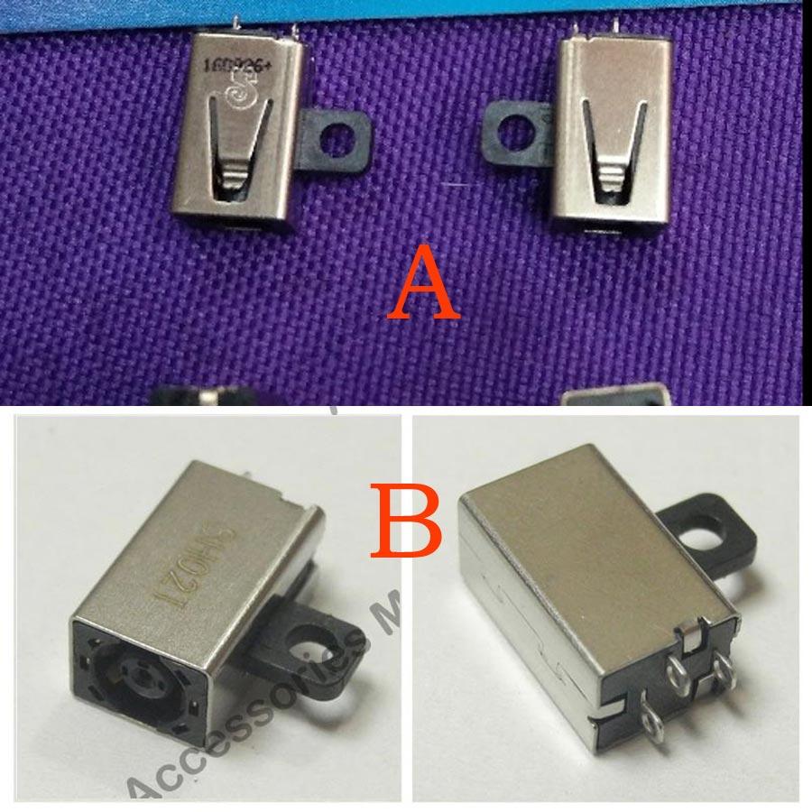 DC Power Jack para DELL Inspiron 5555 5558 5559 v3558 v3559 3459 5455 5458 5459 7460 7560 3147 Conector DC Tomada Laptop power jack connector dc power jack connectorpower jack - AliExpress