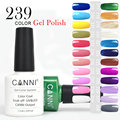#30917 CANNI Nail Gel Series Wholesale Base and Top Coat Primer 239 Color Gel Varnish UV LED Lamp Nail Gel Polish