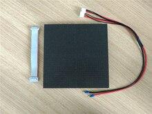Привод duty 1/16 сканирования высокая скорость обновления внутренний 64×64 пикселей 192×192 мм шаг пикселя 3 мм smd2121 светодиодный модуль