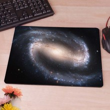 MaiYaCa Spiral Galaxy Silicon Anti-slip Mouse Mats Computer Laptop Notbook Gaming Mouse Mat