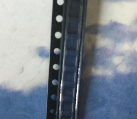 25 pz/lotto NUOVO ORIGINALE 610A3B 36pins U2 caricatore del USB di ricarica tristar ic per il iphone 7 7 PLUS