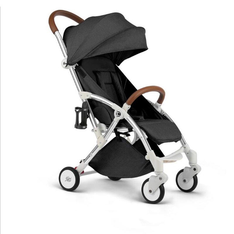 Kidstravel Luxury Baby Stroller For Baby Foldable Portable Baby Carriages for Newborns Pram PushchairKidstravel Luxury Baby Stroller For Baby Foldable Portable Baby Carriages for Newborns Pram Pushchair