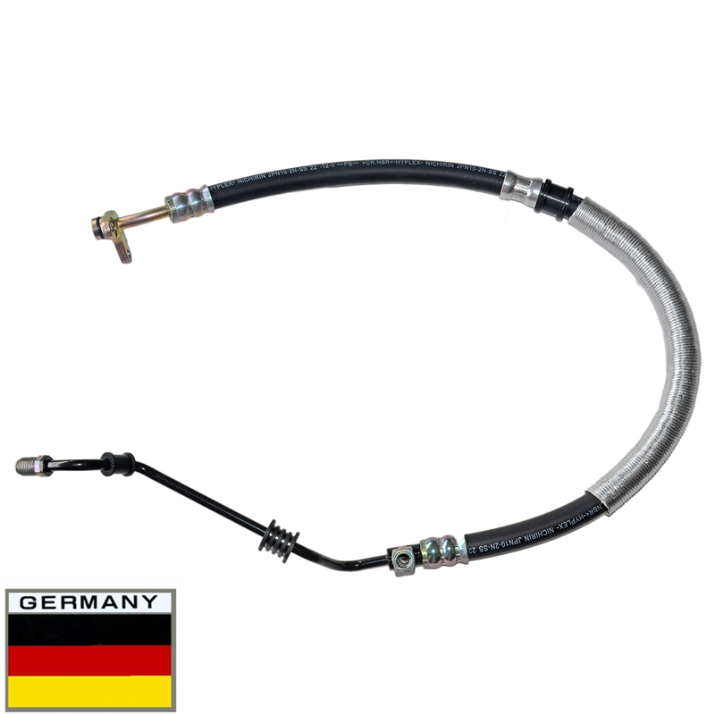 AP03 Power Steering Pressure Hose Tube 53713S9AA04 53713-S9A-A04 For Honda CRV RD5 RD7 SUV 2.4L Engine 2002 2003 2004 2005 2006