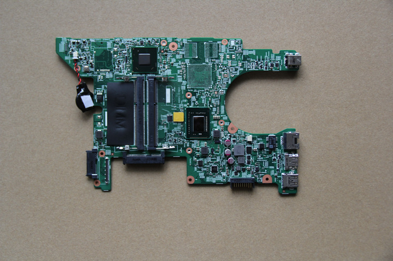 CN-00N85M 00N85M 0N85M Per DELL Inspiron 14Z 5423 scheda madre Del Computer Portatile 11289-1 con I3-2367M CPU A Bordo HM77 DDR3CN-00N85M 00N85M 0N85M Per DELL Inspiron 14Z 5423 scheda madre Del Computer Portatile 11289-1 con I3-2367M CPU A Bordo HM77 DDR3