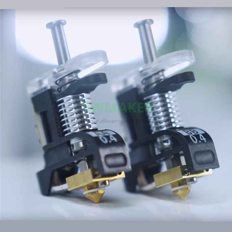 Ultimaker3 3D printer replacement print core AA-BB hotend kit for Ultimaker 3 spare parts