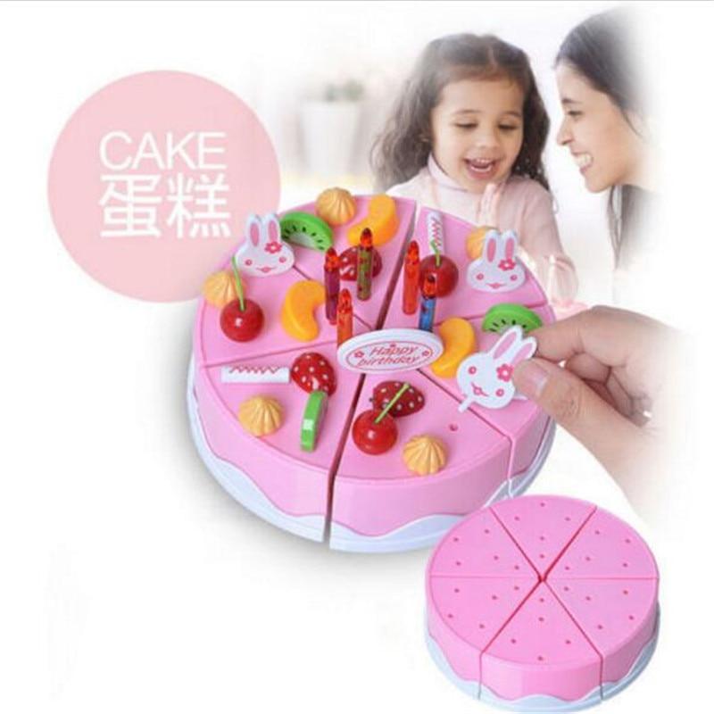 37pcs-Pretend-Role-Play-Kitchen-Toy-Happy-Birthday-Cake-Food-Cutting-Set-Kids-1