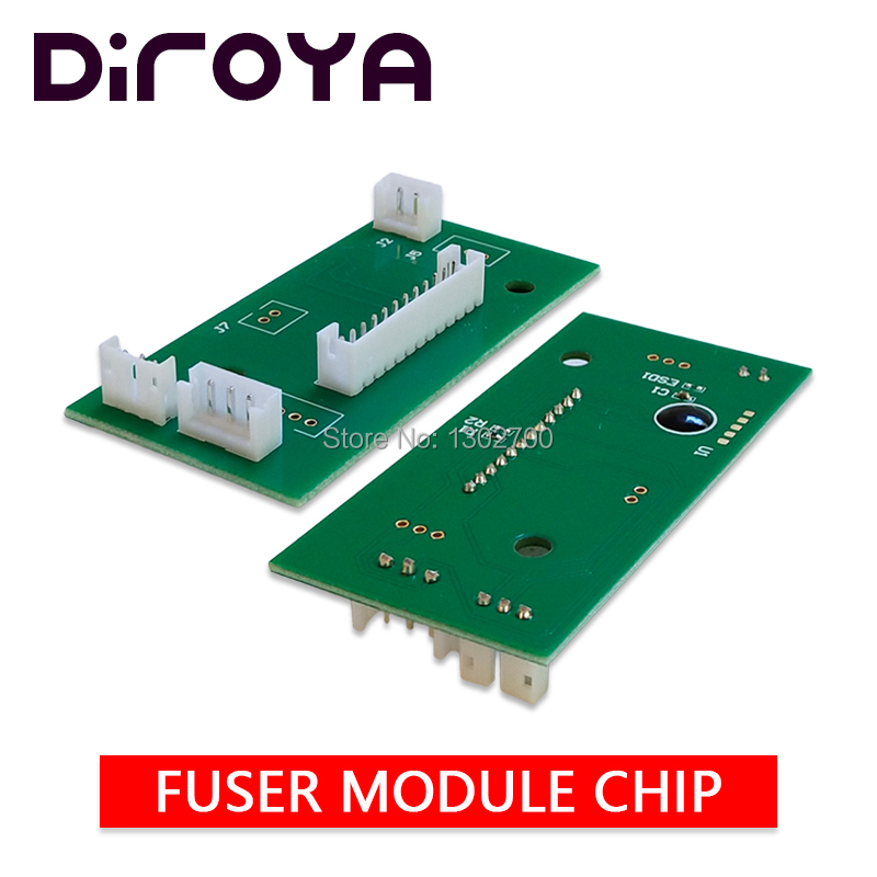 40G4135 Fuser unit chip For lexmark MS710 MS711 MS810 MS811 MS812 MX710 MX711 MX810 MX811 MX812 Developer counter reset chips-in Cartridge Chip from Computer & Office    1