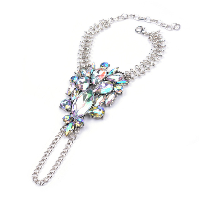 Luxurious Color Crystal...