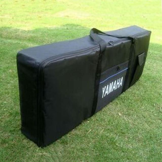 88 key general universal keyboard bag package electronic piano bag waterproof electronic organ bag Instrument Bags free shipping