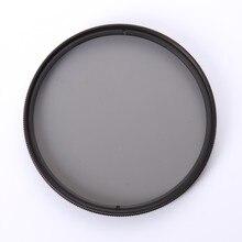FOTGA Super cienki filtr polaryzator kołowy CPL 46/49/52/55/58/62/67/72/77/82mm