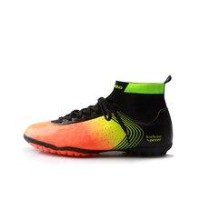 TIEBAO C77022B носки футбольная обувь тренировочные футбольные ботинки для бега уличная резиновая подошва футбольная обувь для женщин и мужчин футбольные ботинки
