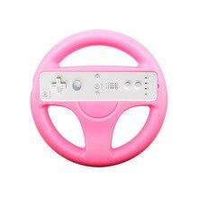 Simulation wheel gaming od kart racing game контроля руль розовый #