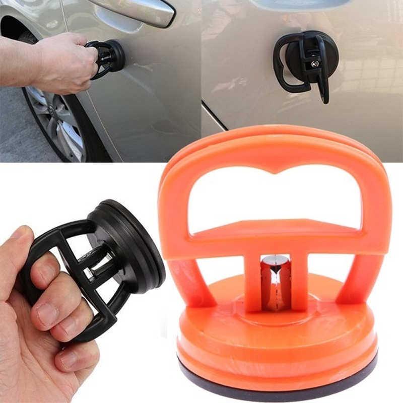 سيارة صغيرة دنت مزيل بولير السيارات الجسم دنت إزالة أدوات قوية شفط كأس طقم تصليح السيارات الزجاج معدن رافع قفل مفيدة
