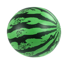 Inflatable Watermelon Ball Toy