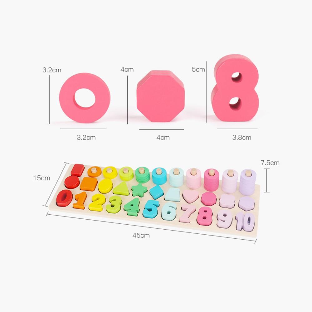 geometricas jogo cognicao animal materiais montessori matematica 05
