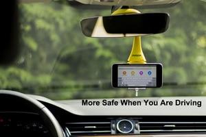 Image 4 - Monkeystick גמיש selfie מקל קוף מקל Pod חצובה הר חדרגל אלחוטי Bluetooth מחזיק לgopro מצלמה טלפון אופניים