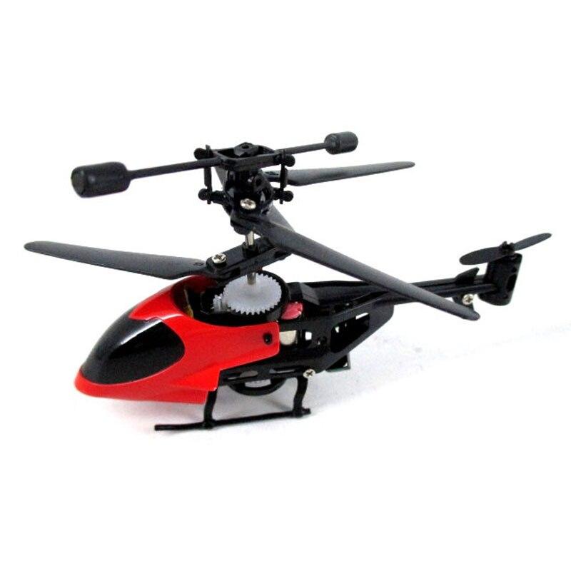 2CH Super Mini IR Infrared Remote Control RC Drone Helicopter Quadcopter BM88