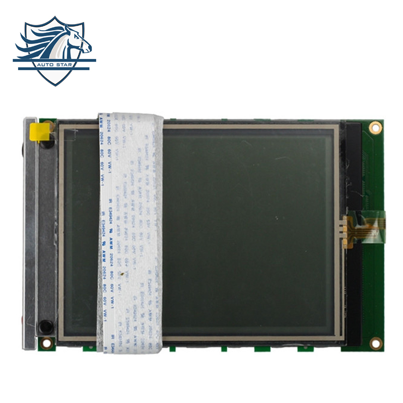 все цены на  [LAUNCH Distributor] Original Launch X431 LCD Screen with Control Board, Touch Screen for X431 Master, GX3, old Super Scanner  онлайн