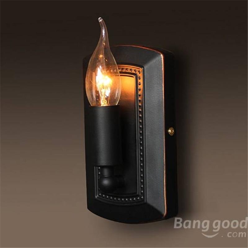 Acquista all'ingrosso online candela parete applique moderno da ...