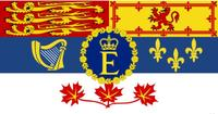 Canada Canadian Royal Standard Flag 3ft X 5ft Polyester Banner Flying 150 90cm Custom Flag Outdoor