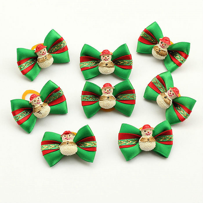 100-PcsLot-Armi-store-Handmade-Christmas-Dogs-Bow-Festival-Grooming-Bows-For-Dogs-6011035-Pet-Jewelry-Accessories-Wholesale-4