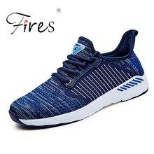 Fires Men Sneakers Brand Women's Running Shoes