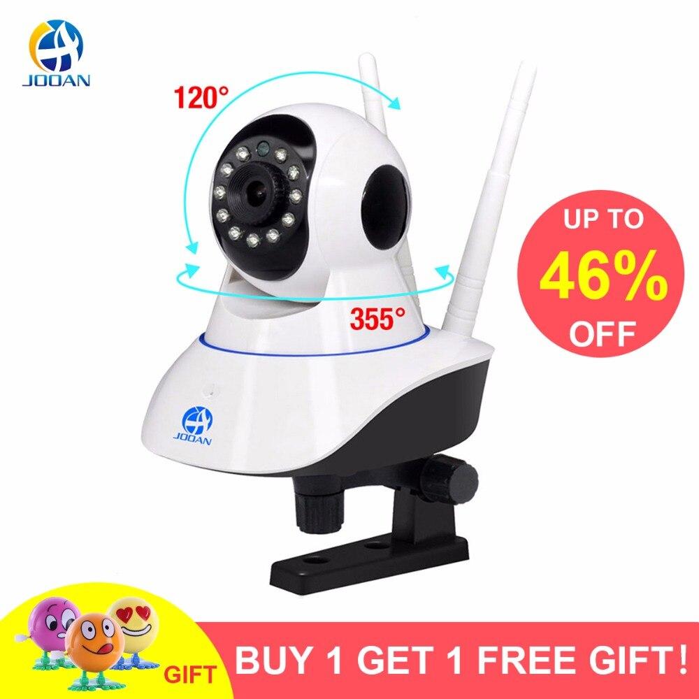 JOOAN 1080 P Wireless IP Kamera 720 P HD smart WiFi Home Security IRCut Vision Video Überwachung CCTV Pet/ baby Monitor