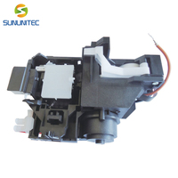 New Original Ink Pump Assembly Capping Station for Epson 1390 1400 1430 1500W L1800 Printer