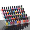 2014 Fashion 5 Layer Assembly Nail Polish Nail Polish Display A Variety Of Cosmetics High Grade