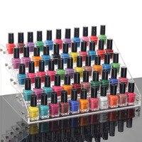 2014 Fashion 5 Layer Assembly Nail Polish Nail Polish Display A Variety Of Cosmetics High Grade