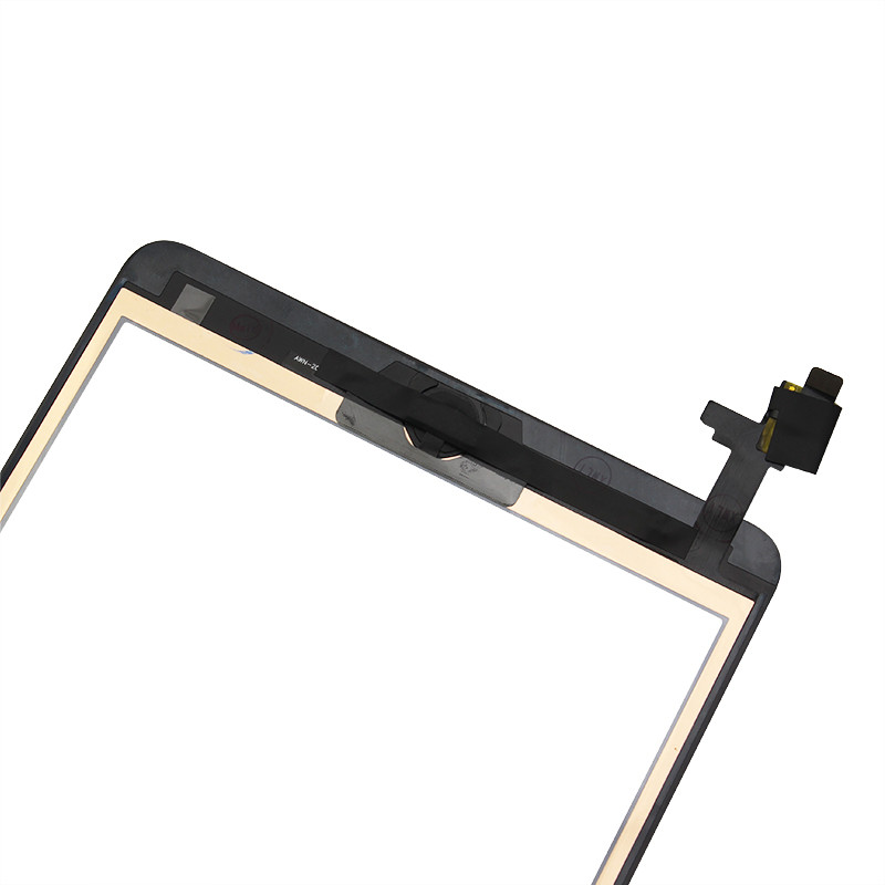 Image 5 - Full Tested Digitizer Touch Screen For Apple iPad mini 1 A1432 A1454 A1455 Front Glass Lens with Home Button+IC-in Mobile Phone LCD Screens from Cellphones & Telecommunications