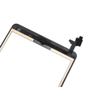 Image 5 - フルテストデジタイザアップルの iPad ミニ 1 A1432 A1454 A1455 フロントガラスレンズとホームボタン + IC