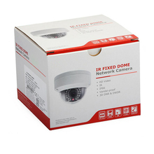 Hik 4mp WDR DS-2CD2142FWD-IS,POE Audio 4Mp CCTV camera Fixed IR Dome ,  3DNR  IP66, security camera,Pure English version стоимость