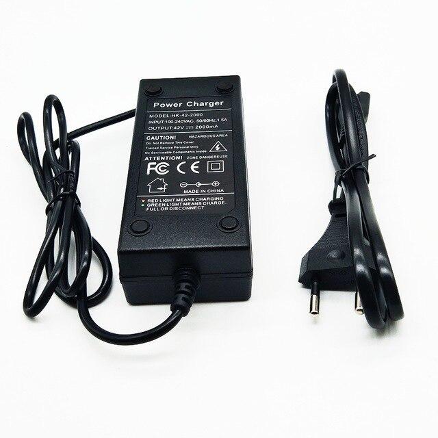 Зарядное устройство HK Liitokala 36 V2 A, 2 в, литий ионное зарядное устройство 2A, 100 240 В переменного тока poly ca, 2018|carregador de bateria|carregador de bateria li-ionbateria carregador | АлиЭкспресс